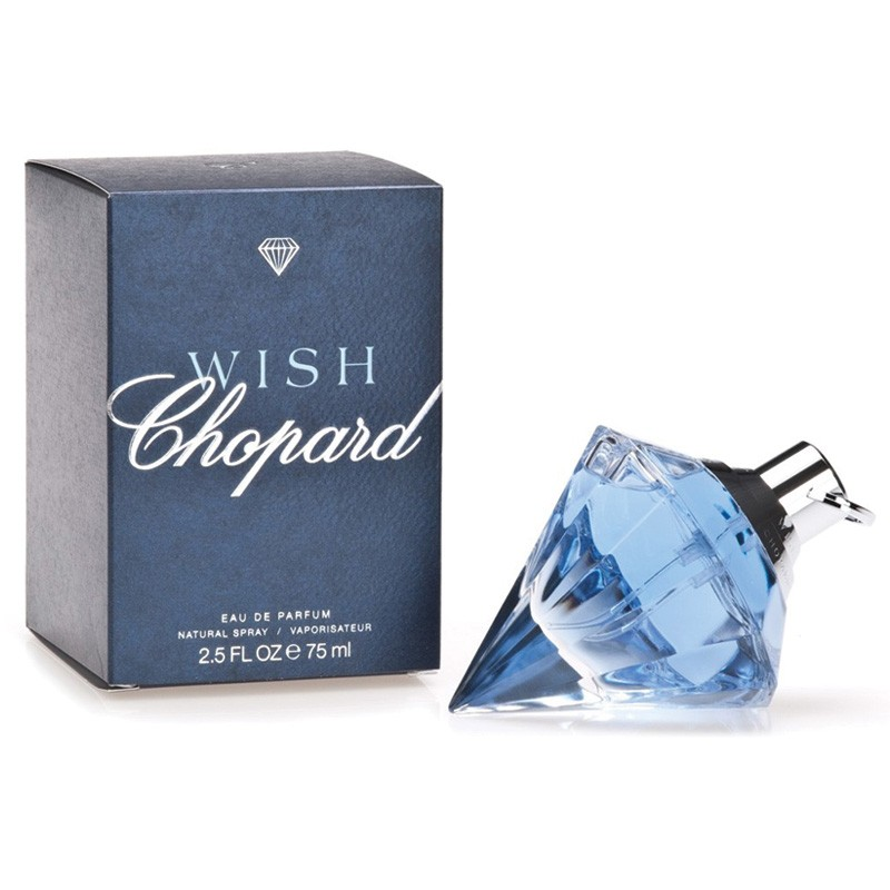 75ml Chopard Wish EDP For Her