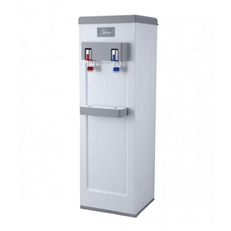 Midea Water Dispenser 2 Taps - White