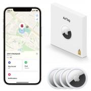 متتبع متعلقاتك الشخصية AirTag عدد 4 حبة من Apple