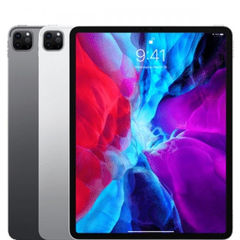 آيباد برو (2020) حجم 11 بوصة 4G سعة 512 جيجابايت من Apple